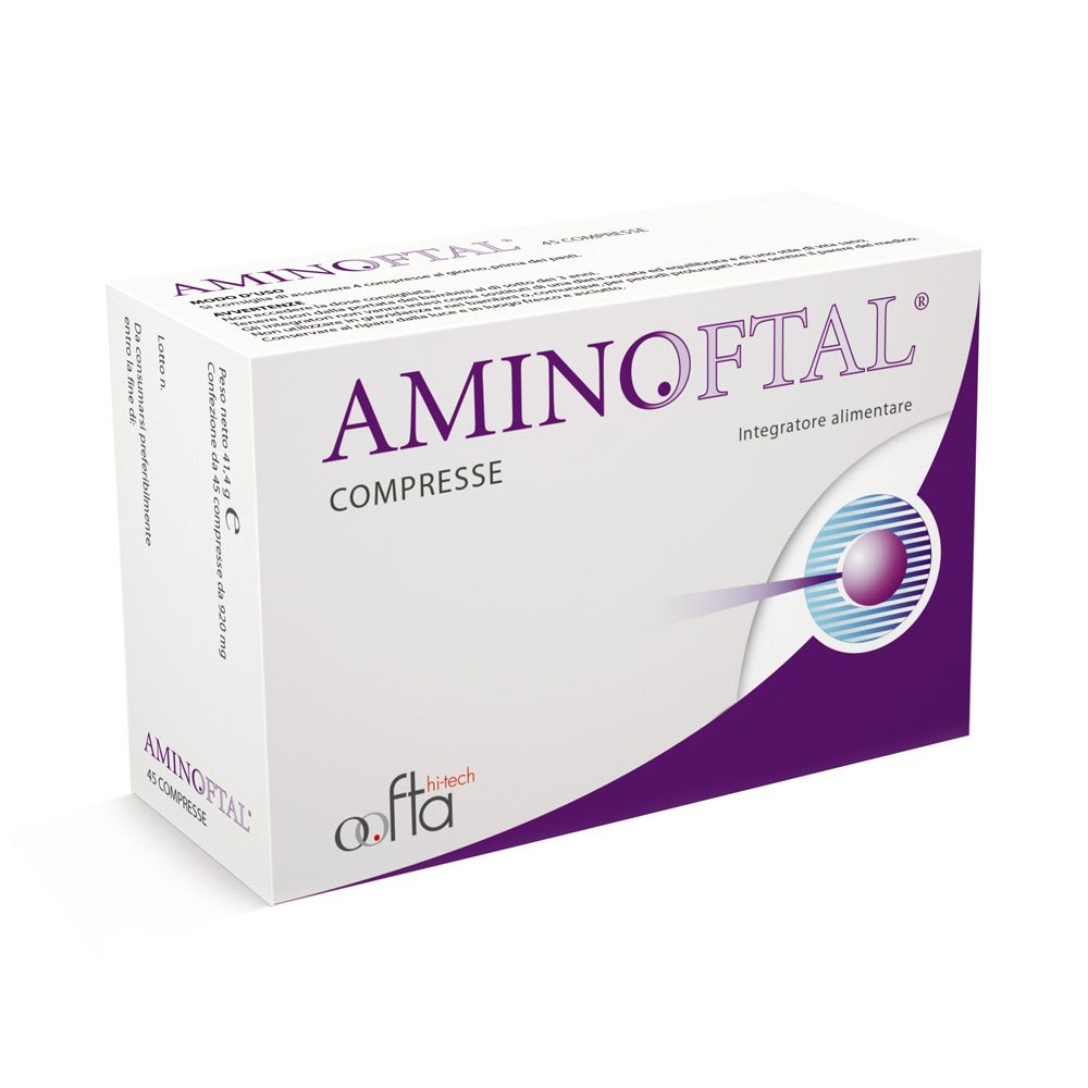 OOXStore - OFTA - AMINOFTAL