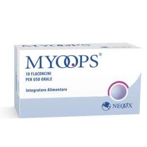 MYOOPS flaconcini