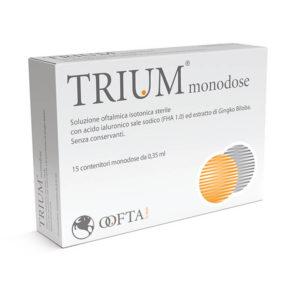 TRIUM MONODOSE