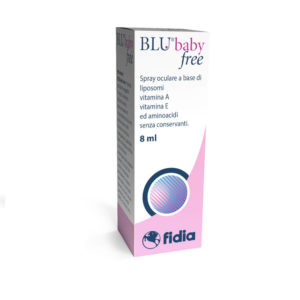 BLU BABY free